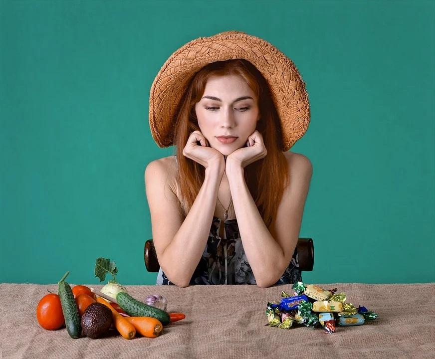 Co jíst při dietě