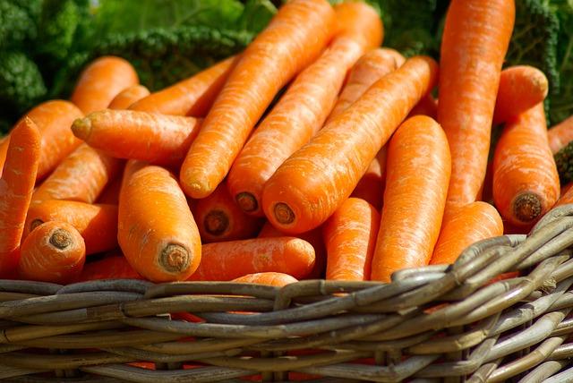 Kořenová zelenina jinak