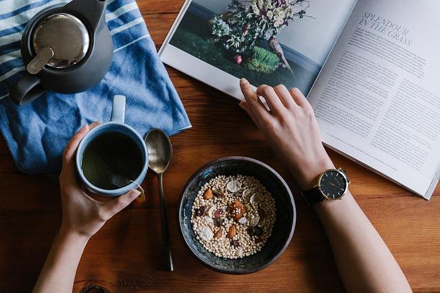 5 tipů pro lepší start dne