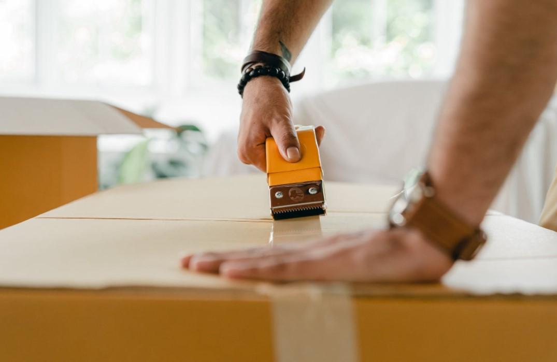 Zip sáček a další nezbytné pomůcky v domácnosti
